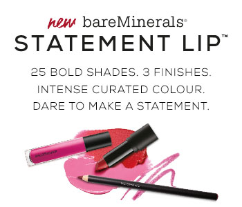 bareMinerals For Lips