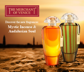 The Merchant Of Venice Murano Collection