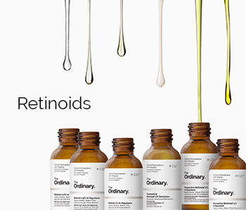 The Ordinary - Retinoids