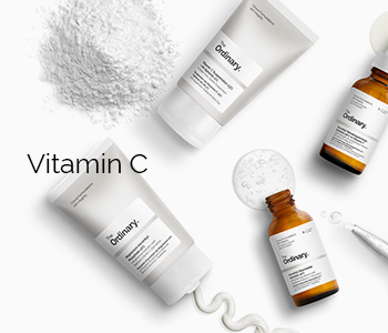 The Ordinary - Vitamin C