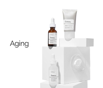 The Ordinary - Aging Skin