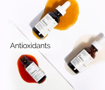 The Ordinary - Antioxidants