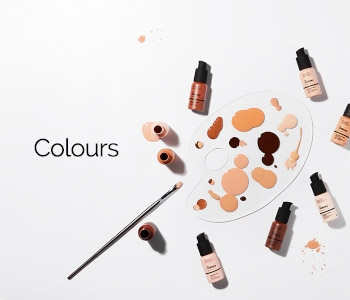 The Ordinary - Colours