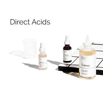 The Ordinary - Direct Acids