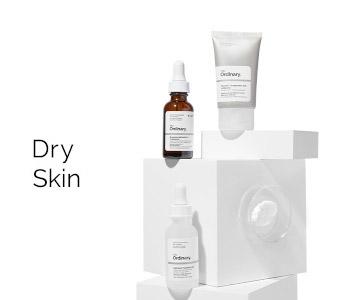 The Ordinary - Dry Skin