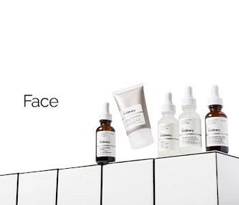 The Ordinary - Face Care
