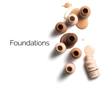 The Ordinary - Foundations