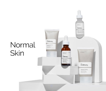 The Ordinary - Normal Skin