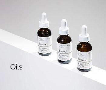 The Ordinary - Oils