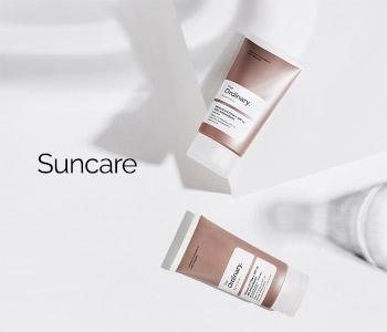 The Ordinary - Sun Care