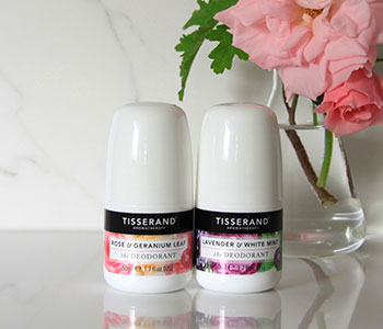 Tisserand Deodorants