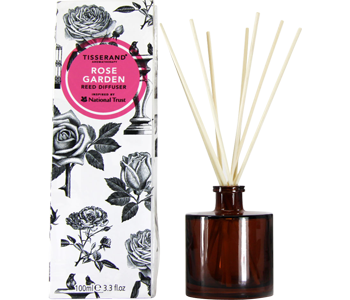 Tisserand Reed Diffuser
