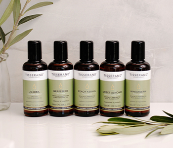 Tisserand Pure Blending Oils