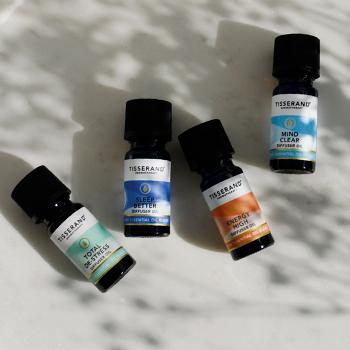 Tisserand Diffuser Oils