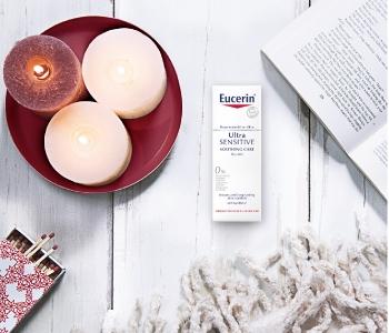 Eucerin Ultra Sensitive Skincare