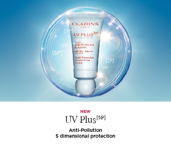 Clarins Sun Protection