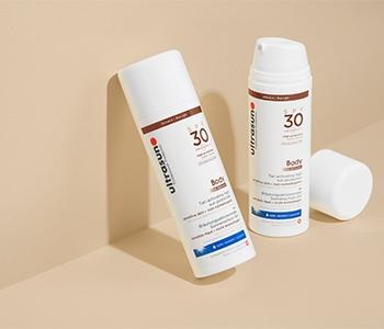 Ultrasun Tanning