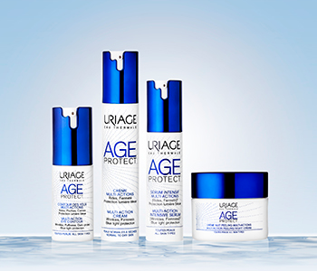 Uriage Anti-Ageing Face Care