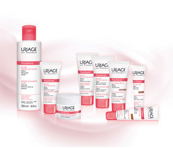 Uriage Anti-Redness Face Care
