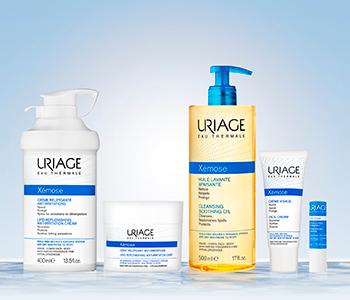 Uriage Xemose - Very Dry Skin Prone to Atopy