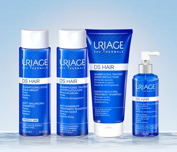 Uriage Scalp Care