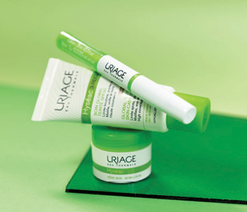 Uriage Face Care for Oily, Imperfection-Prone Skin Care