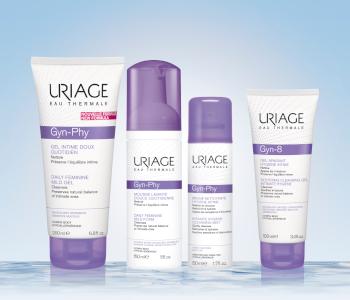 Uriage Intimate Hygiene