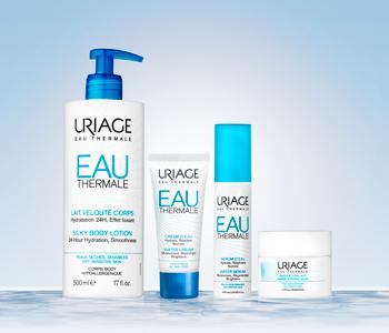 Uriage Face Care