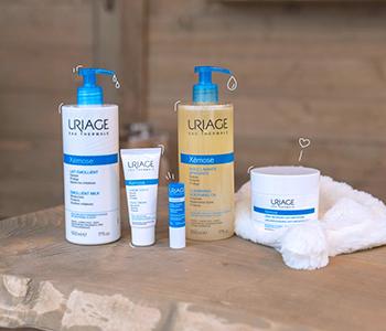 Uriage Dry Skin