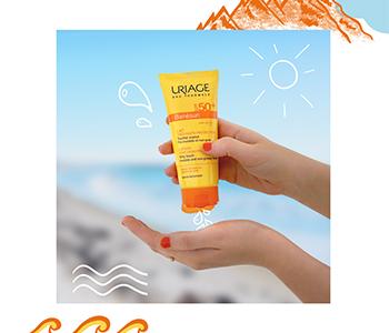 Uriage Sun Care Body