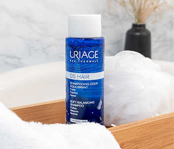 Uriage Scalp Care