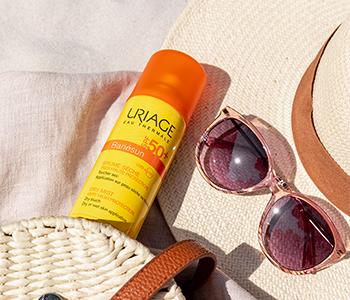 Uriage Sun Care Face
