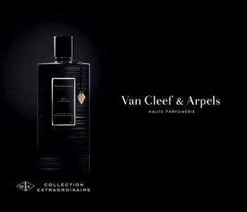 Van Cleef & Arpels Collection Extraordinaire