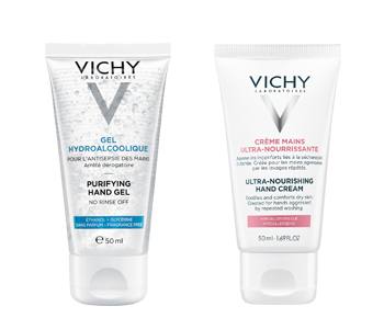 Vichy Hands & Nails