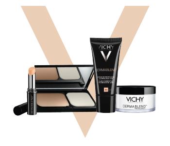 Vichy Dermablend