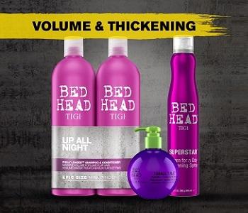 TIGI Bed Head Volume