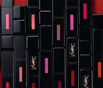 YSL Liquid Lipsticks