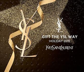 Yves Saint Laurent Gift Sets