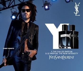 Yves Saint Laurent Y For Men