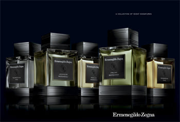 Ermenegildo Zegna Essenze