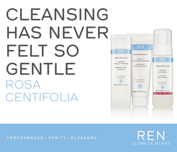 REN Skincare for All Skin Types