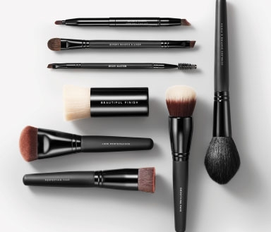 bareMinerals Brushes and Tools