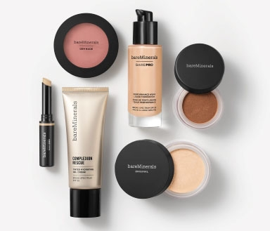 bareMinerals Collections