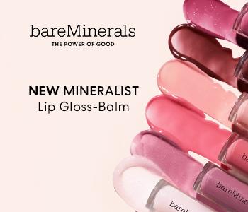 bareMinerals Lip Gloss