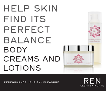 REN Body Creams & Lotions