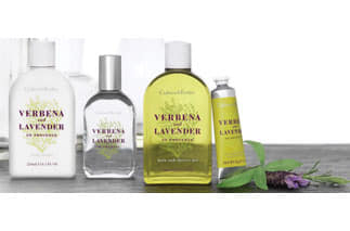 Crabtree & Evelyn Verbena & Lavender