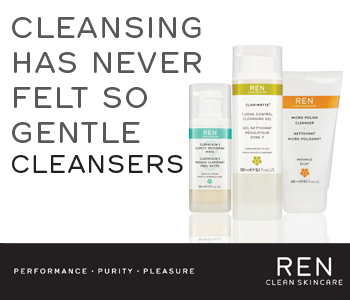 REN Cleansers