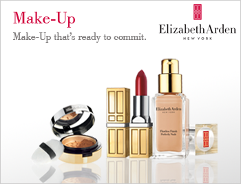 Elizabeth Arden Make-up for Lips