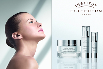 Institut Esthederm - Fine Lines and Wrinkles