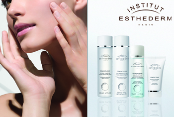 Institut Esthederm Cleansers